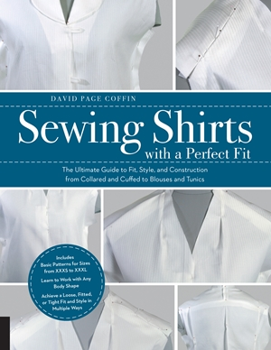 Sewing Shirts with a Perfect Fit