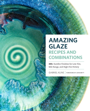 Amazing Glaze Recipes and Combinations