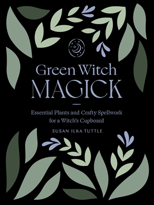 Green Witch Magick