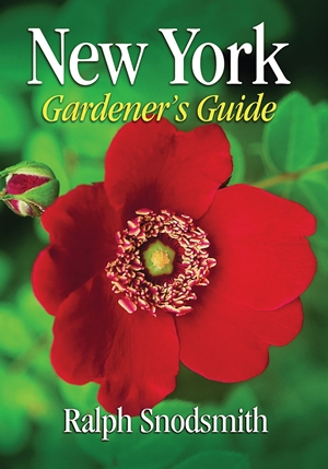 New York Gardener's Guide