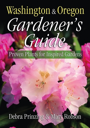 Washington & Oregon Gardener's Guide
