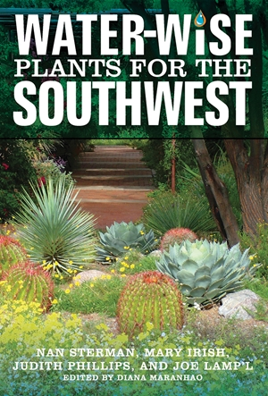 Water-Wise Plants for the Southwest
