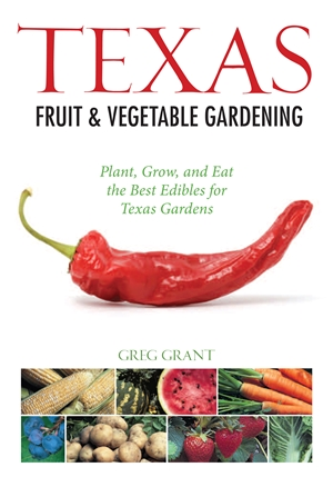 Texas Fruit & Vegetable Gardening