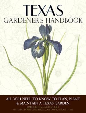 Texas Gardener's Handbook