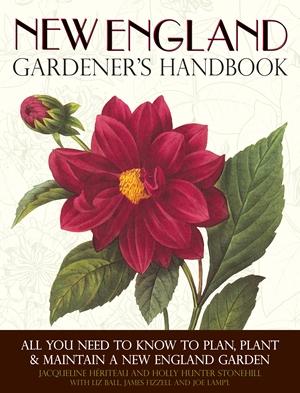 New England Gardener's Handbook