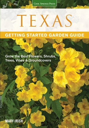 Texas Getting Started Garden Guide