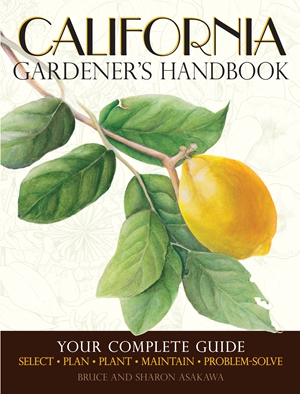 California Gardener's Handbook
