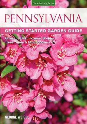 Pennsylvania Getting Started Garden Guide