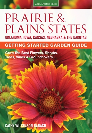 Prairie & Plains States Getting Started Garden Guide