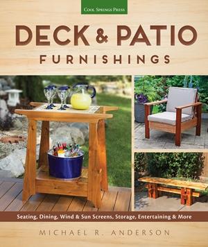 Deck & Patio Furnishings