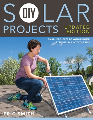 Do it yourself home repair books quarto knows diy solar projects updated edition solutioingenieria Images