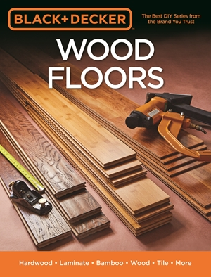 Black & Decker Wood Floors