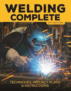Welding Complete, 2nd Edition