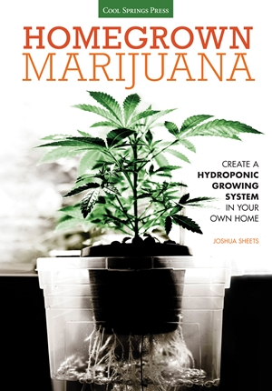 Homegrown Marijuana Create a Hydroponic Growing System in Your Own Home