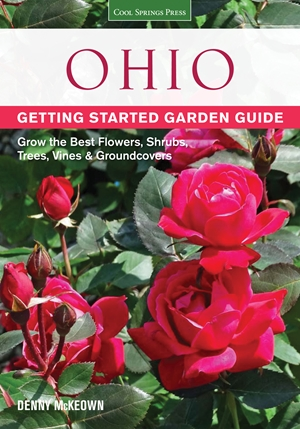 Ohio Getting Started Garden Guide