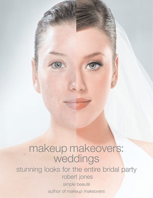 Makeup Makeovers Weddings