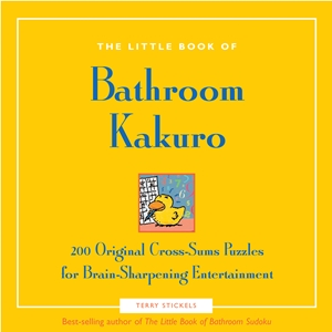 The Little Book of Bathroom Kakuro