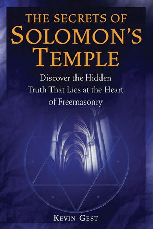 The Secrets of Solomon's Temple
