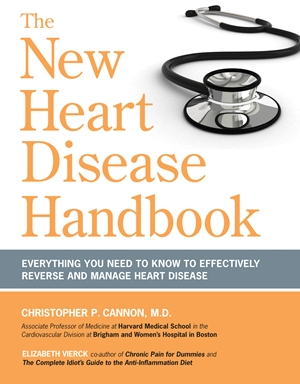 The New Heart Disease Handbook
