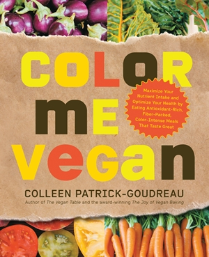 Color Me Vegan