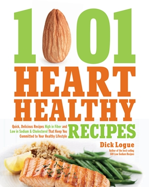 1,001 Heart Healthy Recipes