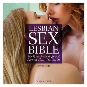 Lesbian Sex Bible