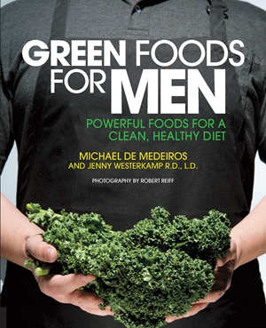 Green Foods for Men