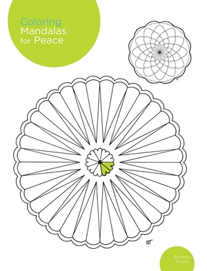 Coloring Mandalas for Peace