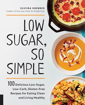 Low-Sugar, So Simple