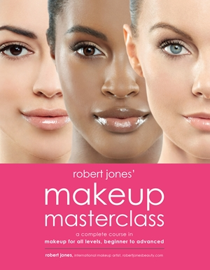 Robert Jones' Makeup Masterclass