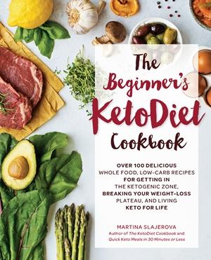 The Beginner's KetoDiet Cookbook