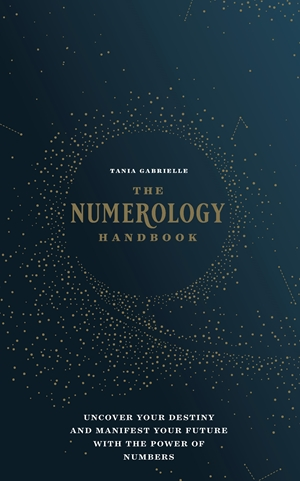 The Numerology Handbook