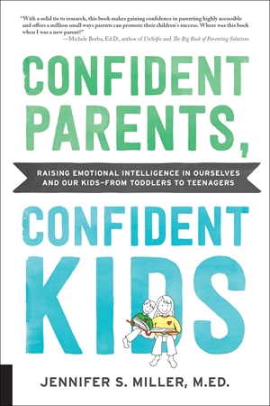Confident Parents, Confident Kids