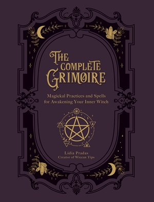 The Complete Grimoire