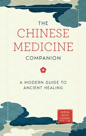 The Chinese Medicine Companion
