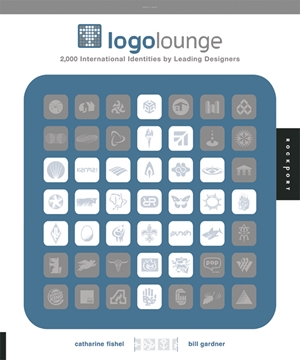 LogoLounge 2,000 International Identities by Leading Designers