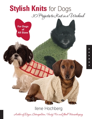 Stylish Knits for Dogs