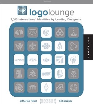 LogoLounge 2,000 International Identities by Leading Designers