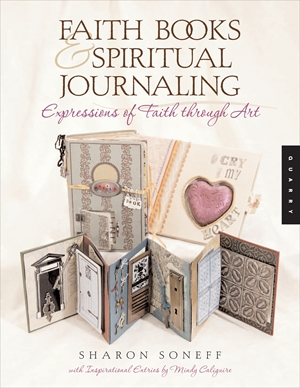 Faith Books & Spiritual Journaling