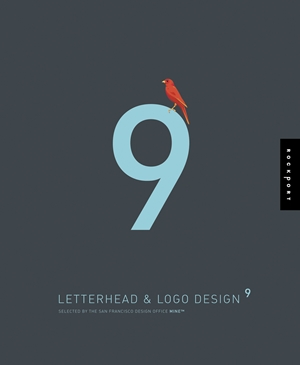 Letterhead and Logo Design 9