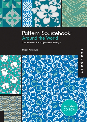Pattern Sourcebook: Around the World