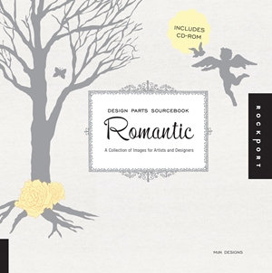 Design Parts Sourcebook: Romantic