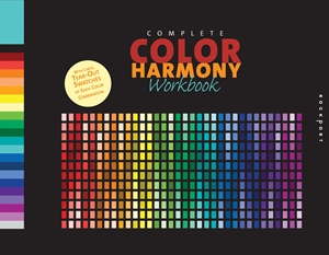 The Complete Color Harmony Workbook