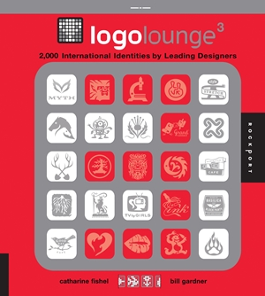 LogoLounge 3 2000 International Identities by Leading Designers