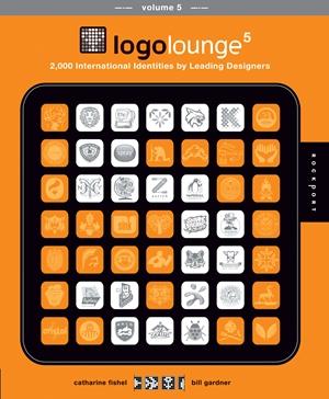 LogoLounge 5 2,000 International Identities by Leading Designers