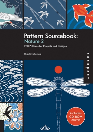 Pattern Sourcebook: Nature 2