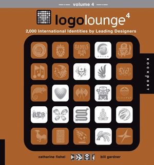 LogoLounge 4 2000 International Identities by Leading Designers