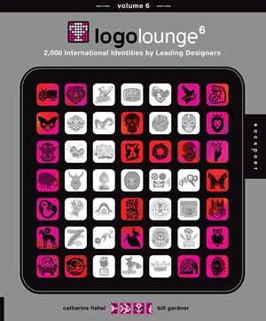 LogoLounge 6 2,000 International Identities by Leading Designers