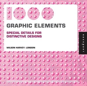1,000 Graphic Elements (mini)