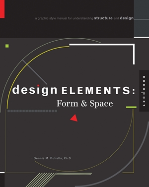 Design Elements, Form & Space